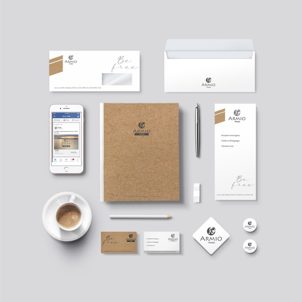 Plan de Marketing y Diseño Integral para Empresas